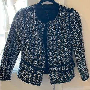 NWOT Anne Taylor suit jacket and pencil skirt
